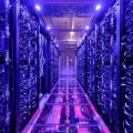 Dere VSC-4 Supercomputer (© Derknopfdruecker.com)