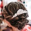 3D-gedruckte Haarspange aus Schalen, Algen und Zucker (Foto: tudelft.nl/en)