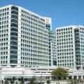 Adobe Headquarters im kalifornischen San Jose