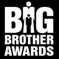 Big Brother Awards für Facebook und Microsoft (Bild: BigBrotherAwards)