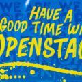 Bild: Openstack Summit Barcelona