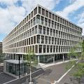 Hier finden die Fujitsu-Partnertage 2019 statt: Campussaal Brugg (Bild: zVg)