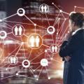 Digitalisierung: viele deutsche Unternehmen noch nicht dazu bereit (Bild: Adobestock)