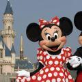 Disney schreibt weiter rote Zahlen (Bild: Disney World, Florida)