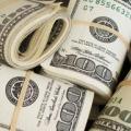 Dollar-Wellen schwappen in die Kassen von Trade Republic (Symbolbild: Flickr/Pictures of Money)