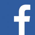 Facebook manipuliert offenbar seine Reichweite (Logo: FB)
