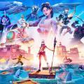 Epic Games entwickelte unter anderem Fortnite (Bild: Epic)