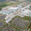 Chipfabrik von Global Foundries in Dresden (© Global Foundries)