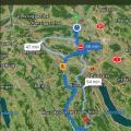 Google Maps Schweiz (Bild: Screenshot)