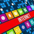 Internet: Grosse Mängel in Deutschland (Symbolbild: Fotolia/AR130405)