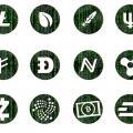 Weiter auf Talfahrt: Kryptowährungen (Bild: Pixabay/Designwebjae)