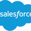 Logo: Salesforce