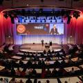 Impression von der Swiss Cyber Storm Konferenz 2018 (Bild: zVg)