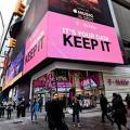 T-Mobile US: Widerstände gegen Fusion mit Sprint wachsen (Bild: Archiv)