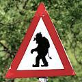 Vorsicht: Trolle sind im WWW leichter bemerkbar (Foto: Mark König, unsplash.com)