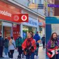 Leichter Umsatzrückgang für Vodafone (Bild:ict/screenshot)