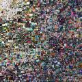 Digitales Bild von Mike 'Beeple' Winkelmann (Bild: Christies)