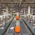 Zalanda-Logistikzentrum in Berlin (Bild: zVg)